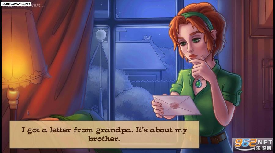 鬼城:神秘游戏安卓版v7.4_截图2