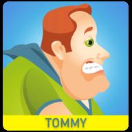 Tommy Go安卓版v1.0