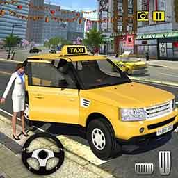 模拟出租车司机2019
