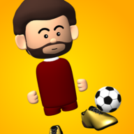 真正的花式足球安卓版