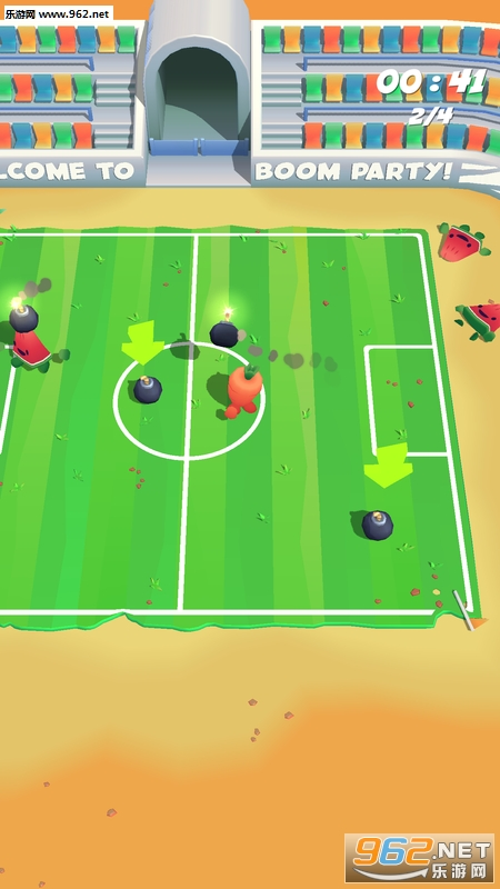 Boom Party游戏v0.1.0_截图1