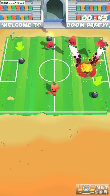 Boom Party游戏v0.1.0_截图3