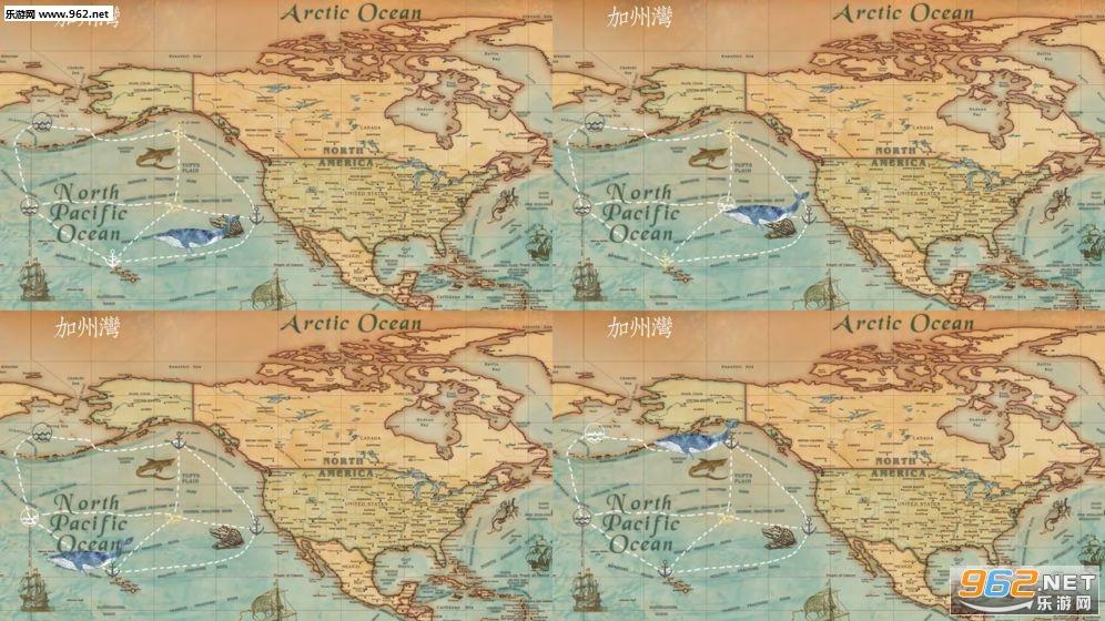 化身孤岛的鲸安卓版_截图0