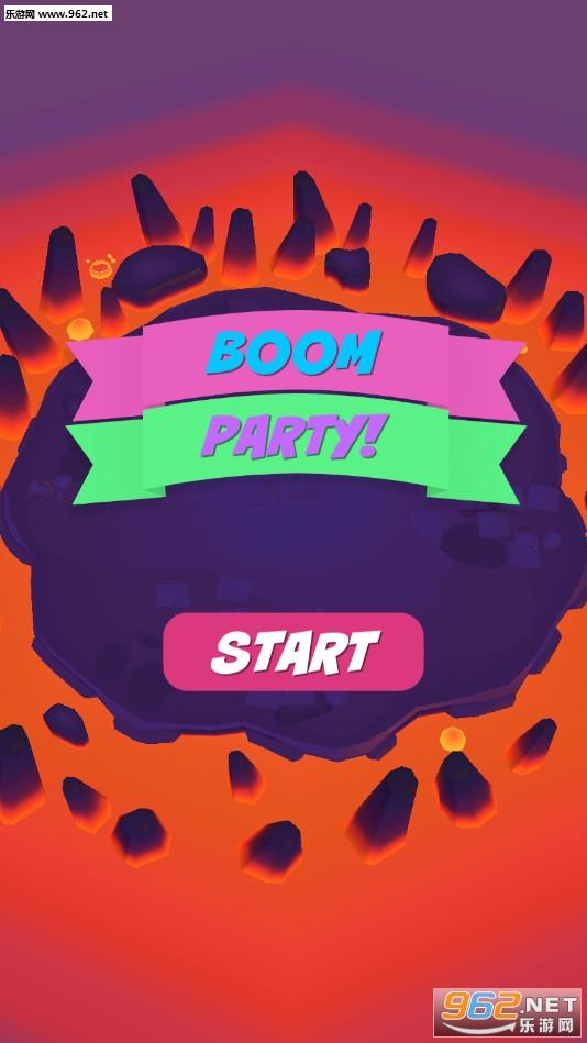 Boom Party安卓版v0.1.0_截图0