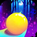 音乐球球跳跃安卓版v1.5.6