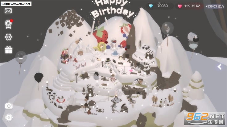 蛋糕城安卓版v1.0.0_截图3