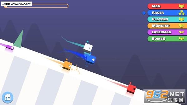 滑冰大作战.io安卓版v1.0.3_截图1