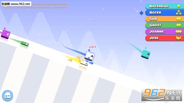 滑冰大作战.io安卓版v1.0.3_截图3
