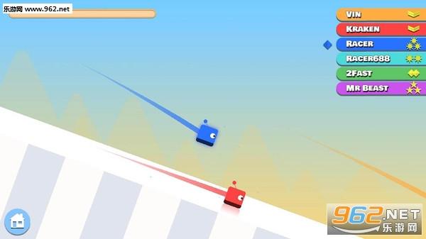 滑冰大作战.io安卓版v1.0.3_截图2