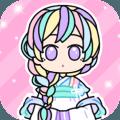 童话小公主时尚换装达人安卓版v1.0