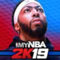 MyNBA2K19 ios版
