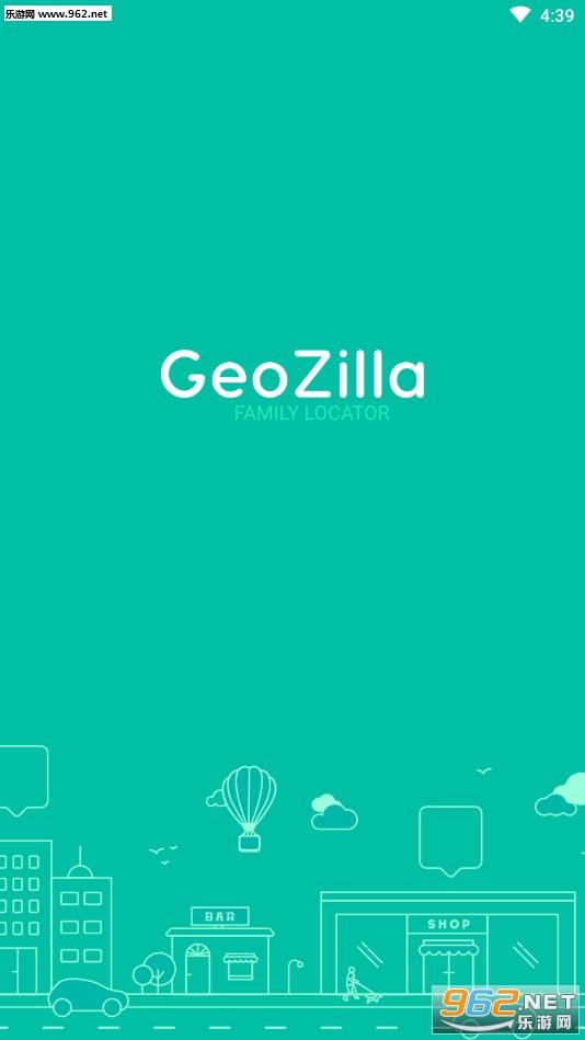 GeoZilla安卓版v5.1.53_截图0