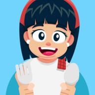 少女大胃王手游v6.0(Mukbang Pinoy Edition)