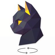 旋转画廊官方版(Spin Gallery)v1.0.2