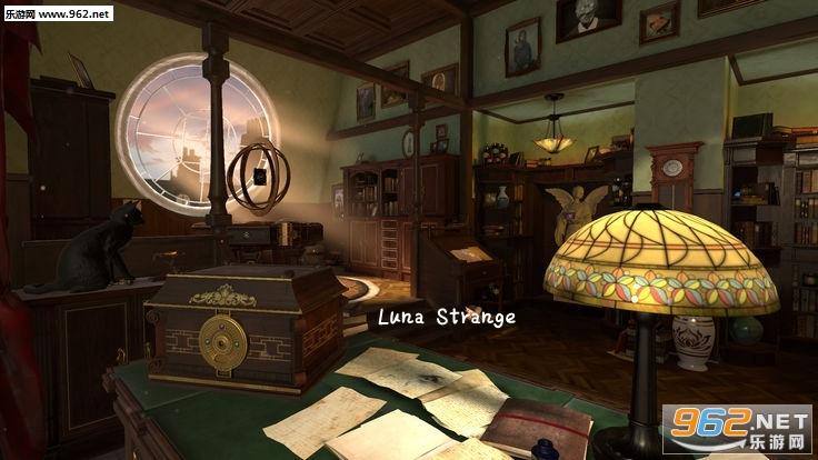Luna Strange官方版