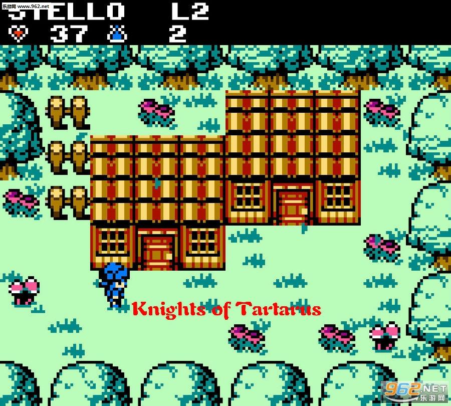 Knights of Tartarus官方版
