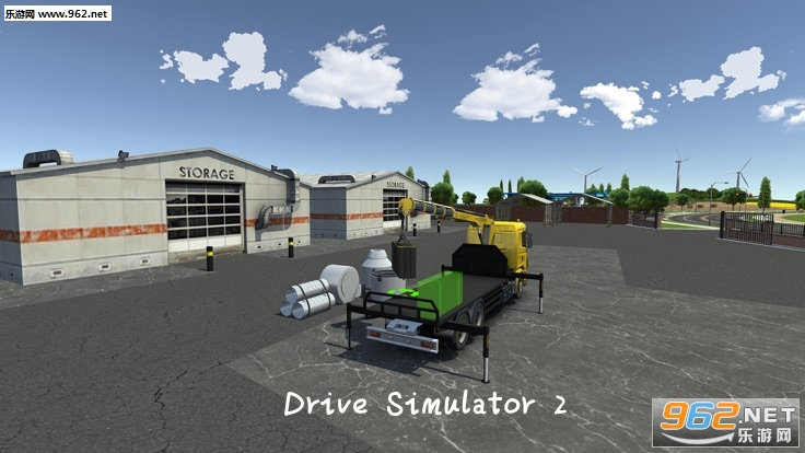 Drive Simulator 2官方版