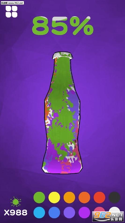 爆炸涂鸦解压游戏v1.0.0_截图2