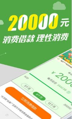 商信贷app_截图1