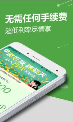 商信贷app_截图2