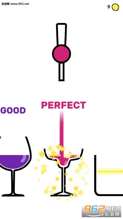 Happy Cocktails官方版v1.0_截图3