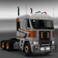 欧洲卡车漂移安卓版