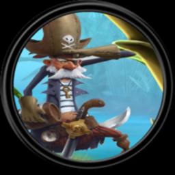海盗沼泽安卓版