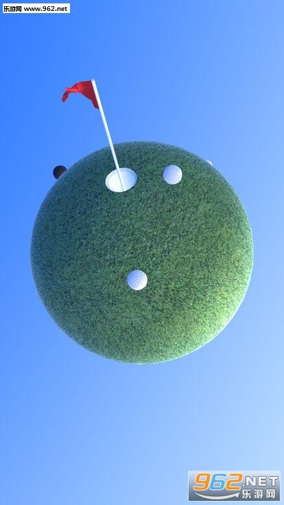 GolfS官方版v0.6_截图0