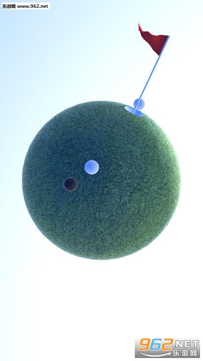 GolfS官方版v0.6_截图1