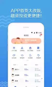 金时贷app_截图0