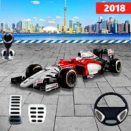 F1赛车泊车安卓版