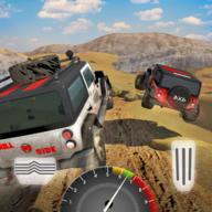 越野车司机模拟安卓版