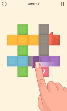 折叠砖安卓版v0.10.0_截图3