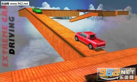 高空汽车驾驶游戏v14.2_截图2