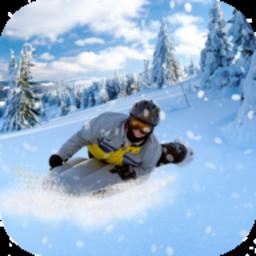 VR速度滑雪安卓版