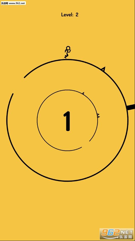旋转奔跑Rotation Run游戏v0.3_截图4