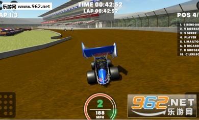 斯普林特赛车安卓版v1.0截图1