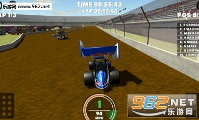 斯普林特赛车安卓版v1.0截图2