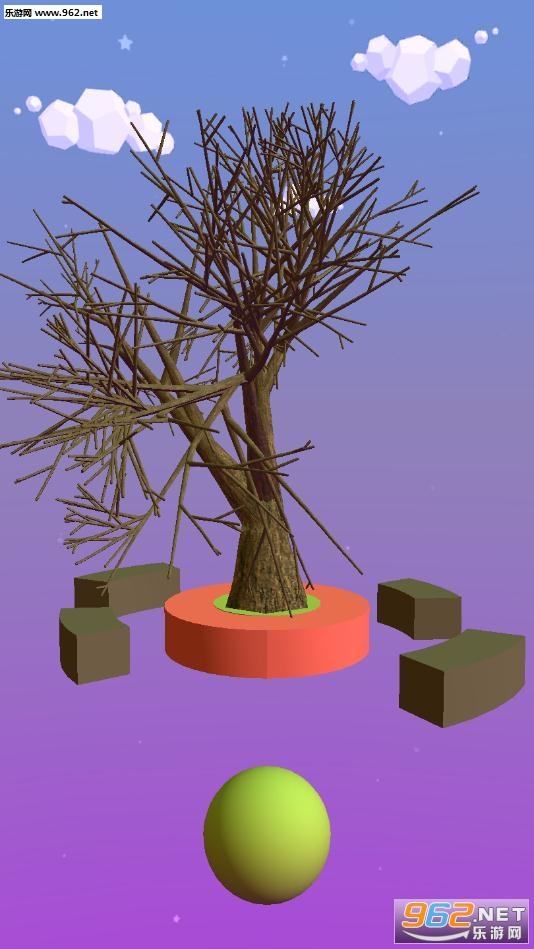 旋转之树2手机版v1.2.0_截图0