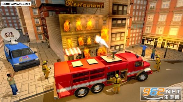 消防拯救模拟器安卓版v1.0.2_截图2