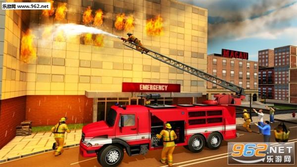 消防拯救模拟器安卓版v1.0.2_截图3