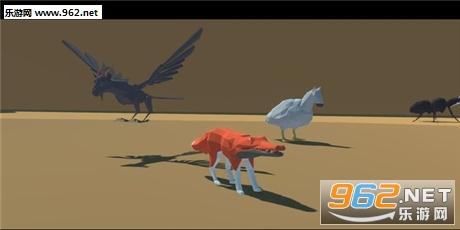 动物融合模拟器游戏_截图2