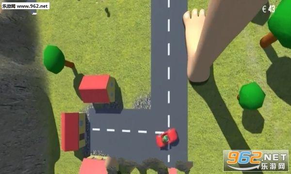 男巨人模拟器游戏_截图2