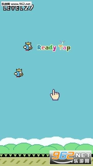 Flying Face安卓版v1.0_截图0
