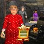 恐怖奶奶与邻居安卓版