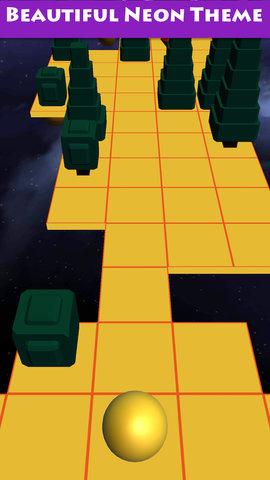 疯狂滚动球安卓版v1.0_截图3