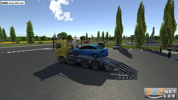 Drive Simulator 2官方版_截图1