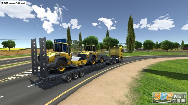 Drive Simulator 2官方版_截图3