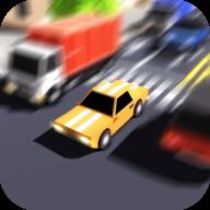 超车狂飙安卓版(拥挤狂飙)v1.0.6