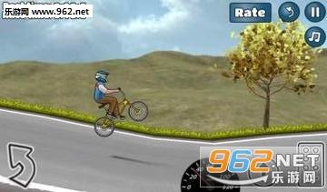 改装鬼火摩托车游戏v1.48_截图1